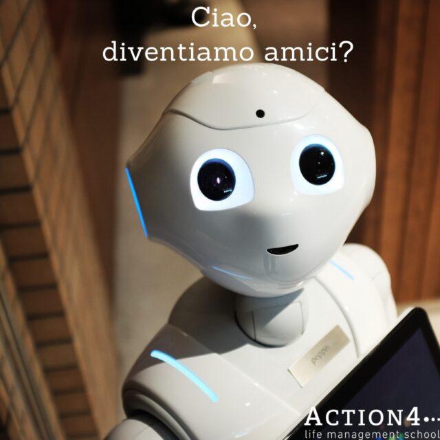 robot emotivi